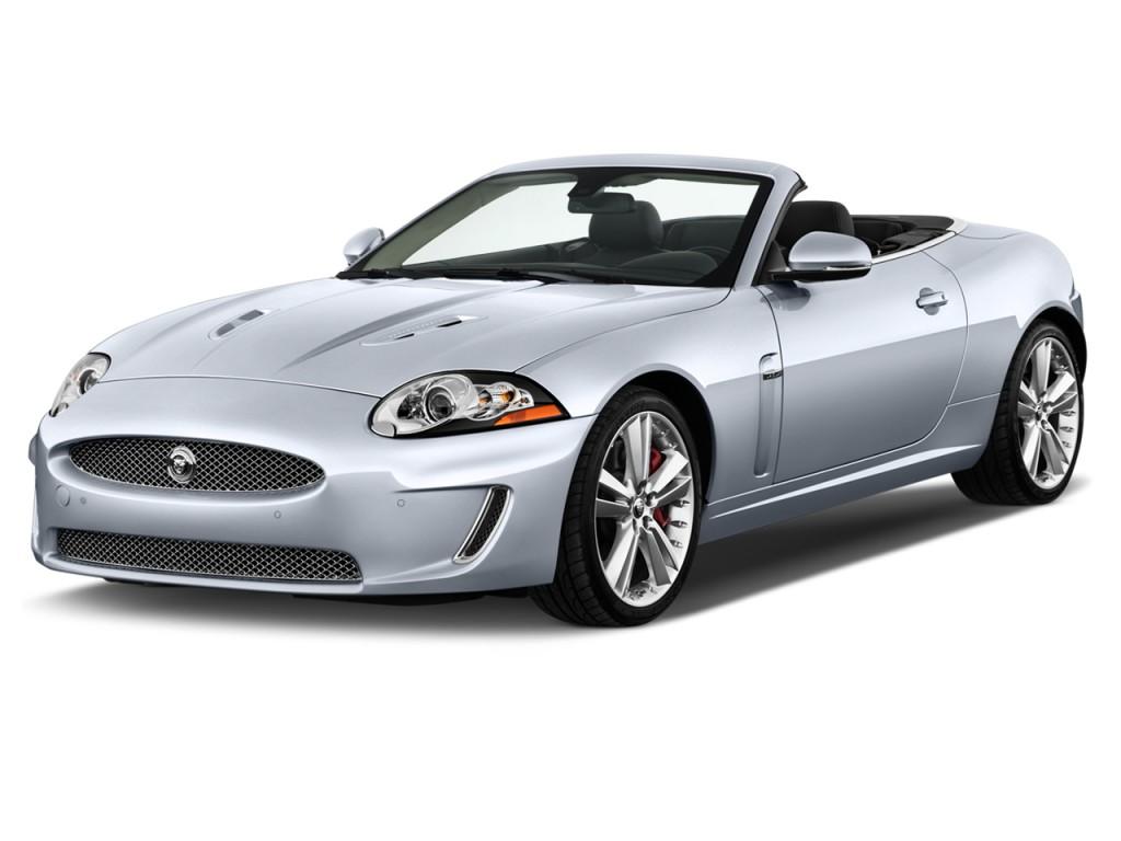 Jaguar XKR Gets Into Your Dreams   CARP