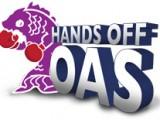 Hands Off OAS