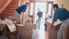 Relocation Services movers