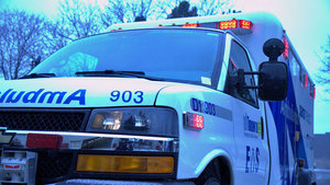 Toronto EMS officials say they don't have enough paramedics and ambulances to meet the city's demand.