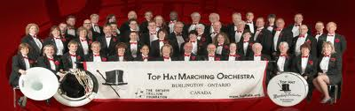 Top Hat Marching Orchestra