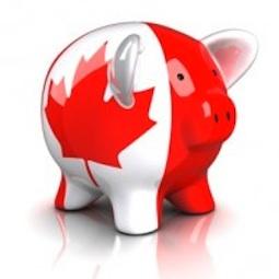 canadian piggy