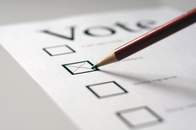Profit sharing: I'll cast my vote for that!