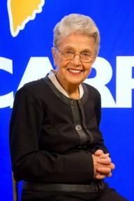Carol Libman