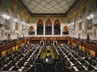 House of Commons Sitting