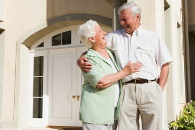 seniors & home