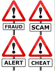 Fraud and scams