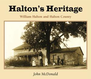 Halton's heritage