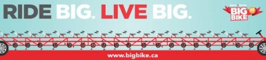2014 Big Bike Banner