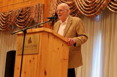 Bob Stinson, Chair Chapter 54