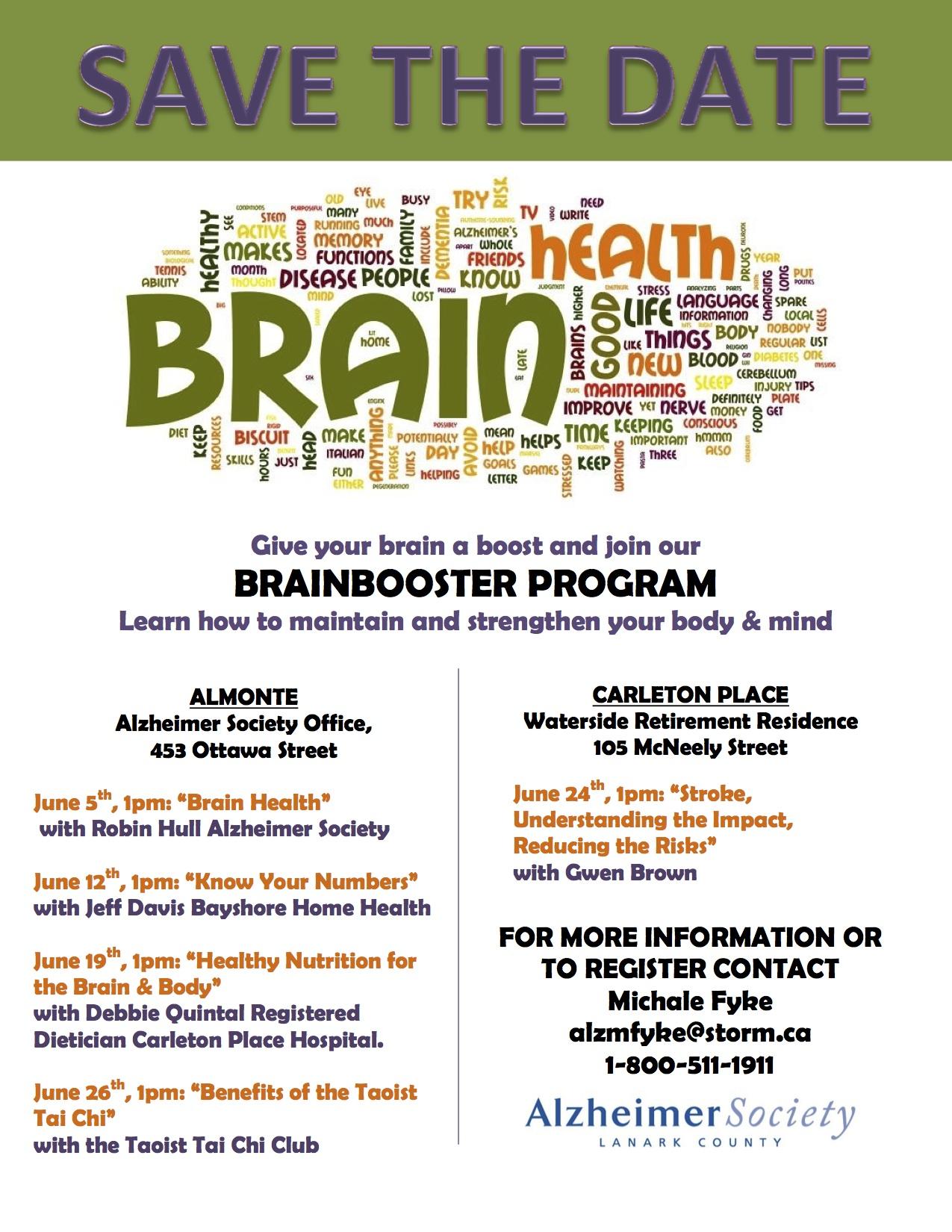 Improve brain working memory photo 2