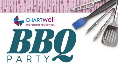 Chartwell barbeque