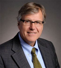 Former University Health Network President and CEO, Dr. Bob Bell is Ontario's new Deputy Minister of Health