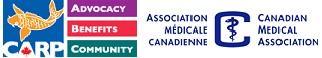 CMA CARP logo