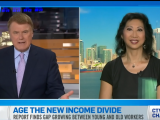 Susan Eng interview with Dan Matheson on CTV News