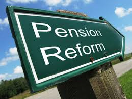 pension reform