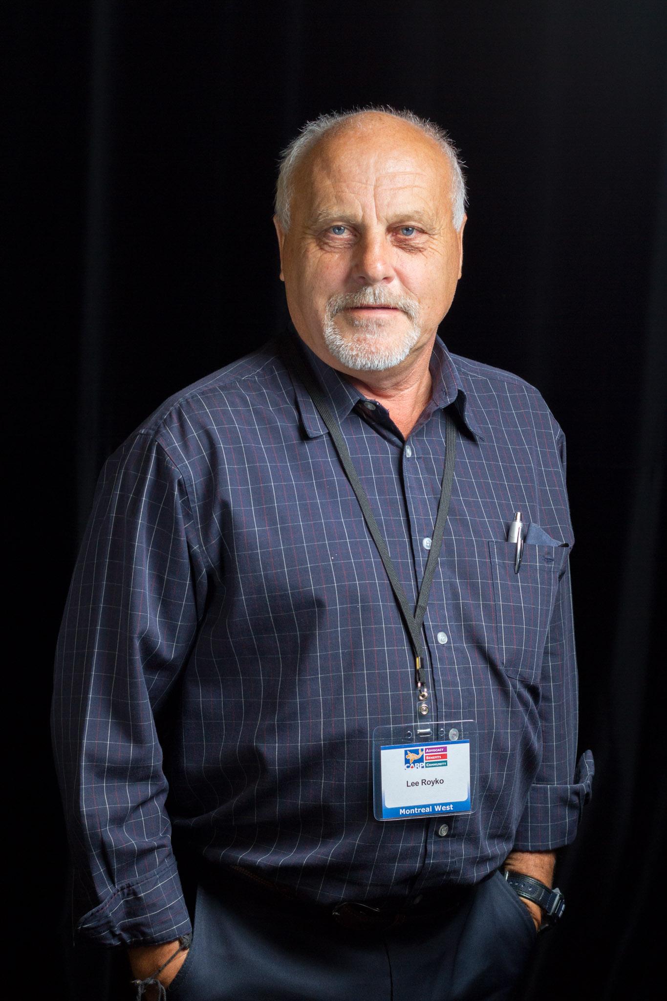 Lee Royko