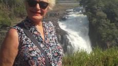 Ramona Victoria Falls Zimbabwe