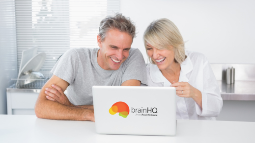 Checkout BrainHQ