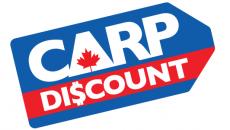 CarpDiscount logo