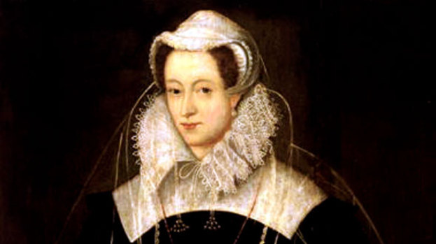 Mary, Queen of Scots (8 December 1542 – 8 February 1587), also known as Mary Stuart or Mary I of Scotland.
