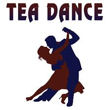 tea and dance