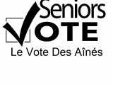 Seniors Vote Slideshow