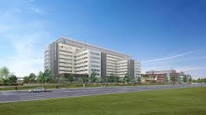oakville hospital
