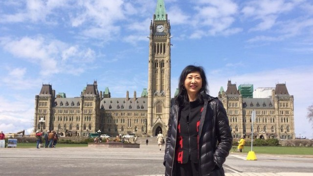 Susan Eng, pre budget 2015