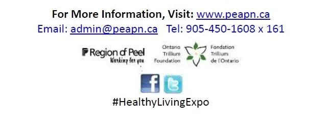 PEAPN HealthyLivingExpo flyer 2015 (3). 3