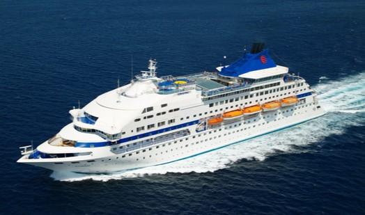 CARP Cuba Cruise Ship