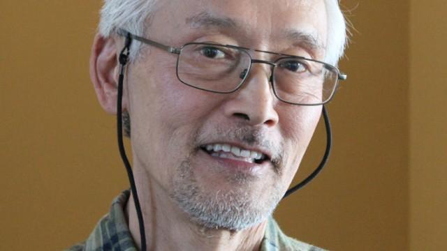 Peter Minaki