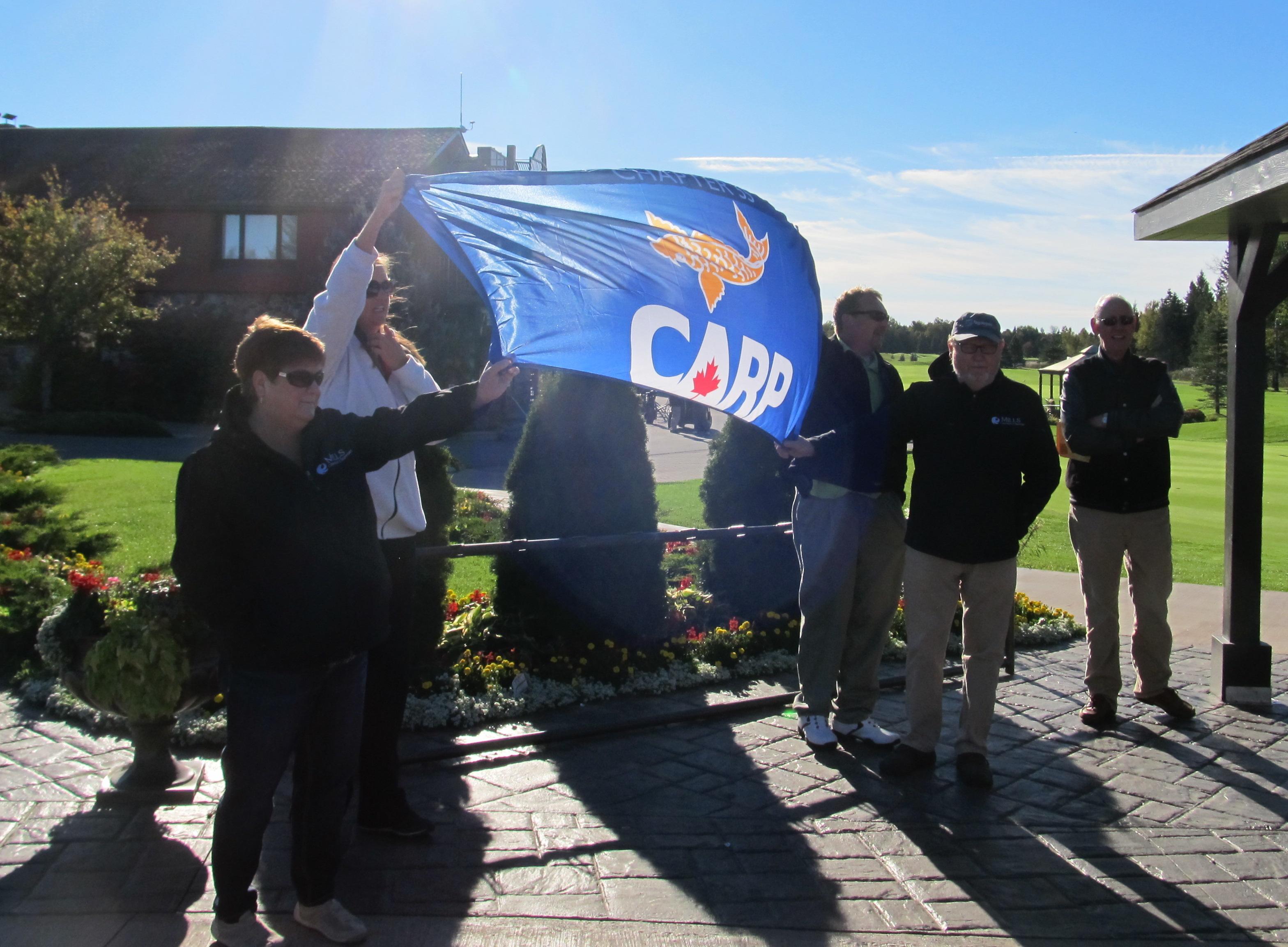CARP Flag Raising copy