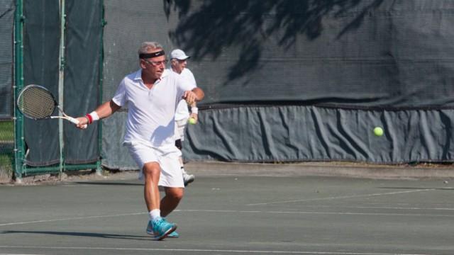 seniors tennis