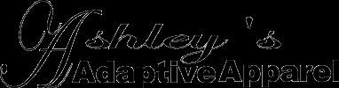 Ashley's Adaptive Apparel logo