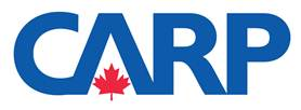 new CARP logo