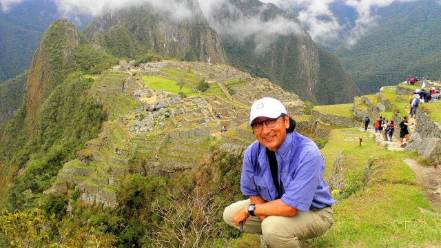 Peru Travel Presentation by Cruise Holidays | Luxury Travel Boutique