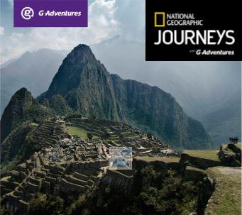 CARP Mississauga Explore Machu Picchu with Cruise Holidays | Luxury Travel Boutique