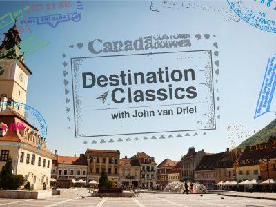 Destination Classics