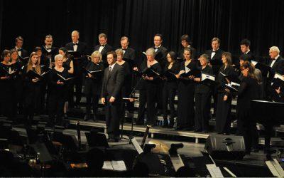 """Nordic Impressions"" Last Concert of The Season for Lyrica Choir"