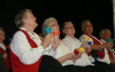 The United Way Of Grey Bruce Seniors Fair June 8