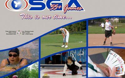 Ontario 55+ Summer Winter Games