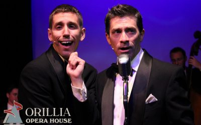 """""""Just For The Fun Of It"""" Head To The Orillia Opera House!"""