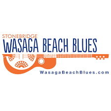 They Are Painting The Town Blues……Boogie Woogie Blues in Wasaga Beach