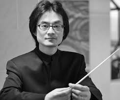 Georgian Bay Symphony's Conductor Francois Koh Creates Musical Magic With A The Raise Of His Baton