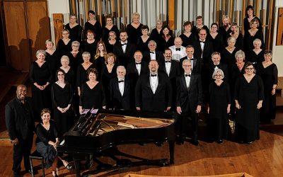 The Incredible Harmonies Of The King Edward Choir