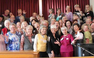 The Treblemakers Adult Community Choir Is Creating Beautiful Music And Friendships
