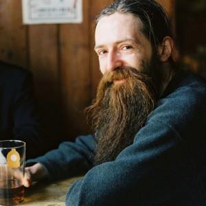 Aubrey de Grey 2015