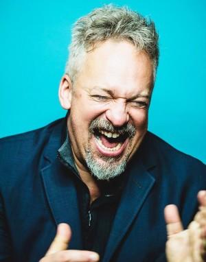 Albert Nerenberg laughercize