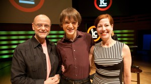 2013 IC Session 2 Moses, Libby & Jack Andraka